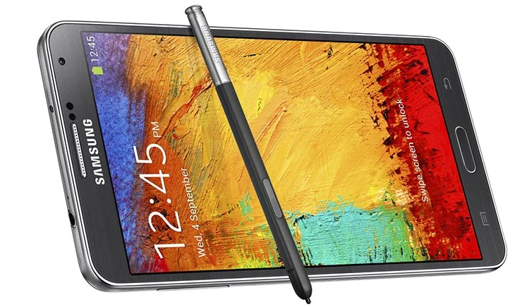 Samsung unveiled GALAXY Note 3 - Bigger, Smarter and powerful Multitasker