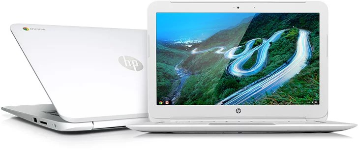 HP Chromebook 14 India