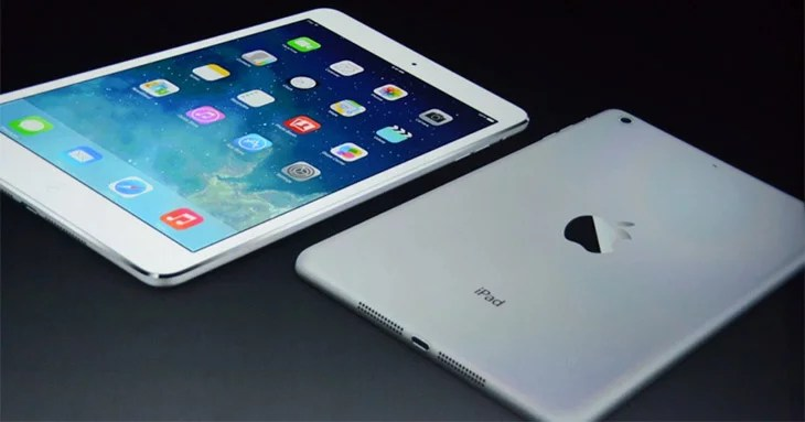 iPad Air - Slimmer, Sleeker design and Improved Hardware [Review]