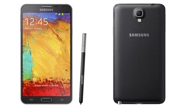 Samsung unveils Galaxy Note 3 Neo - Hexa-Core, S-Pen - a so called cheaper Note at Rs 40,900