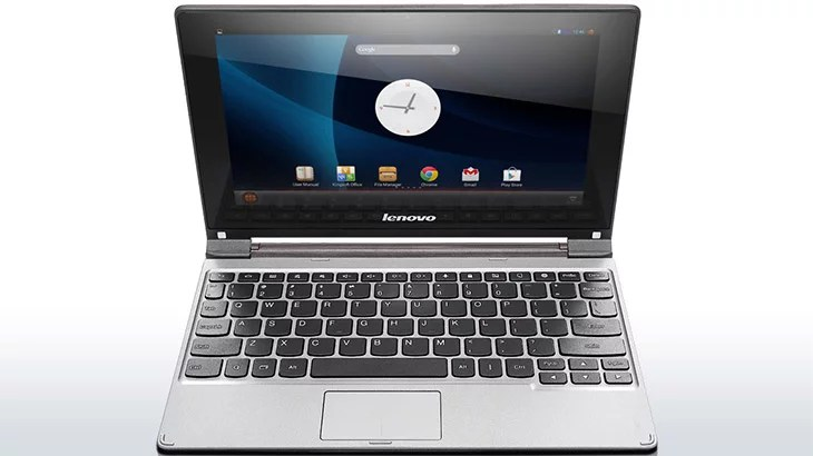 Lenovo IdeaPad A10 - highly portable Android notebook [Review]