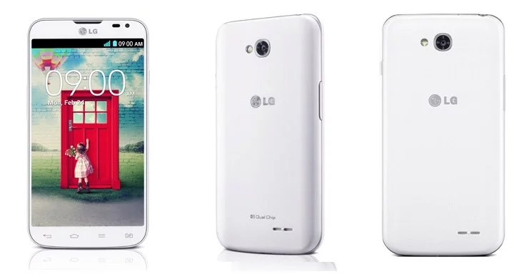 Sim Lg Unveils - My Own Email