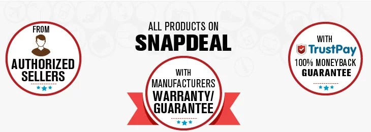 Snapdeal fights back says it 'Sells only 100% Genuine Products from Authorized Sellers'