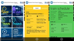 Indian Railway unveils Windows App to track real-time Train Schedules
