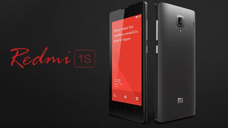 Xiaomi launches Redmi 1s at Rs 6,999 & Redmi Note at Rs 9,999 in India