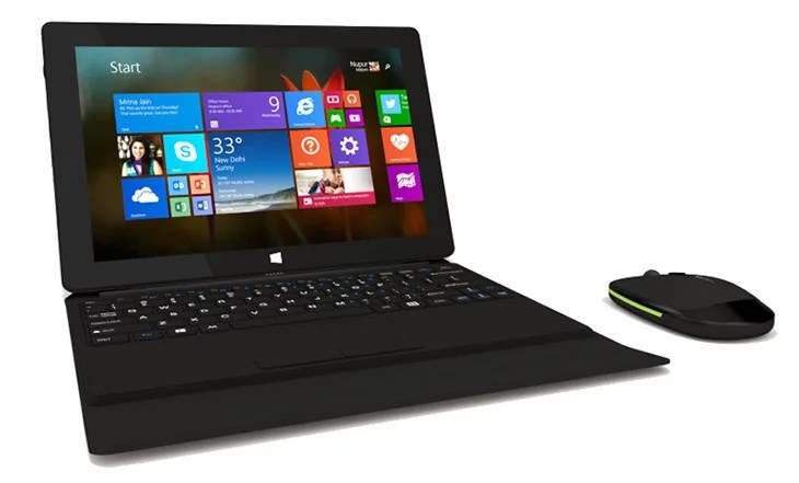 Notion Ink launches Cain - Windows Ultrabook thats also a Tablet