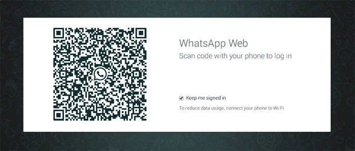 WhatsApp comes to PC with its Web Client - Works only on Chrome