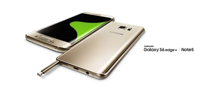 Note gets Bigger & Powerful - Samsung launches Galaxy Note 5