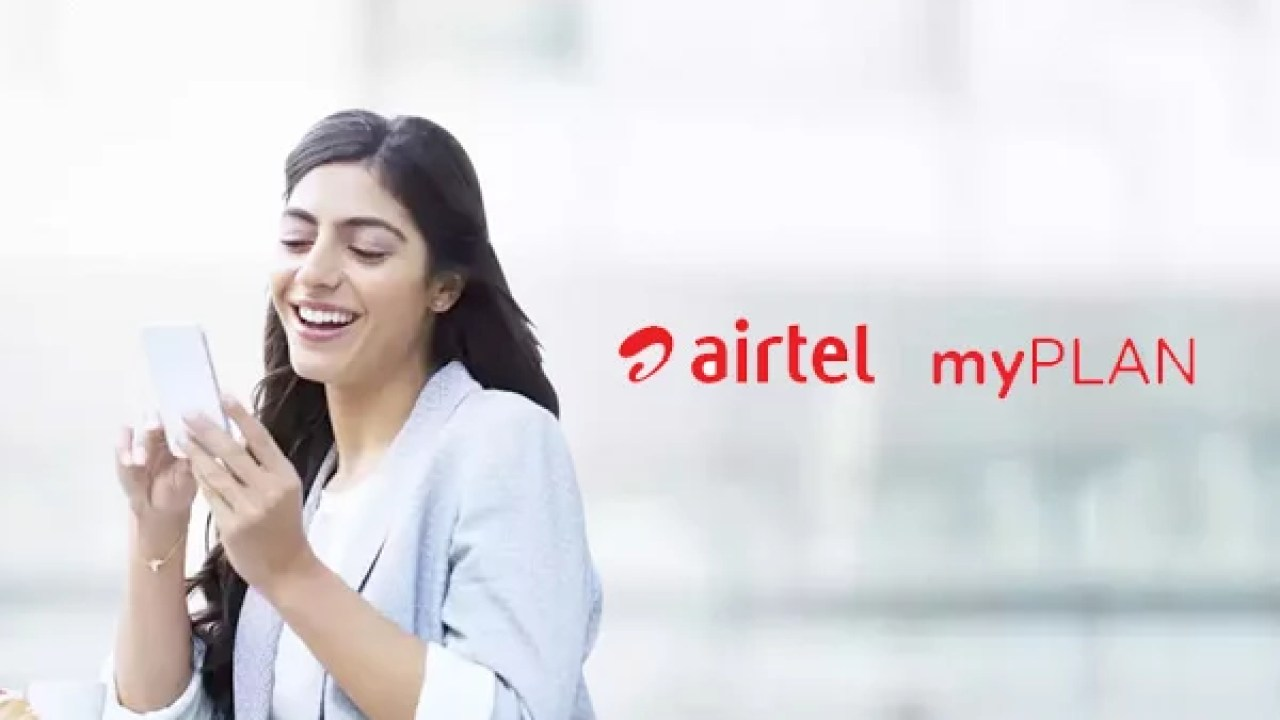 Airtel now offers Prepaid Data recharge on Postpaid plan