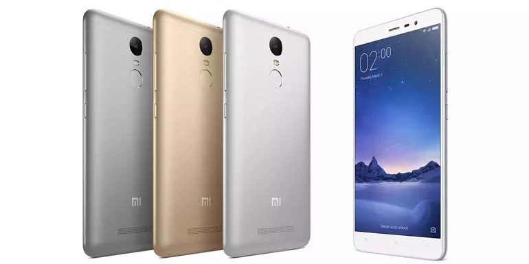Xiaomi Redmi Note 3 with Snapdragon 650 CPU launched in India, Price start from Rs 9,999
