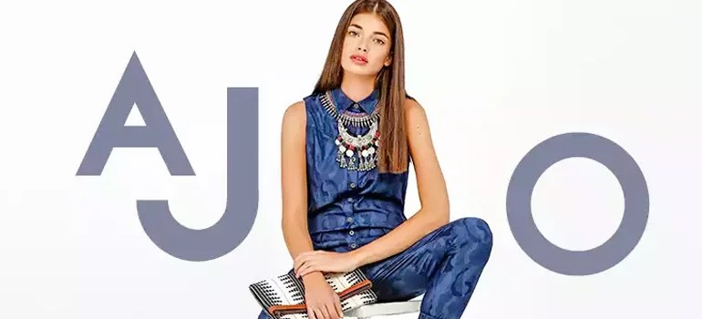 Reliance enters Fashion and Lifestyle e-commerce business with AJIO