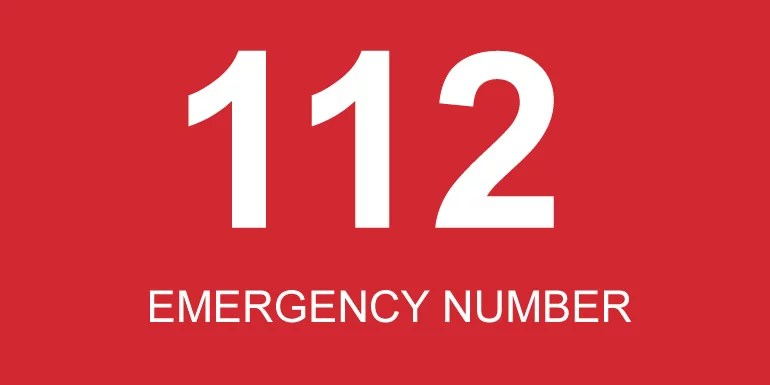 112 to be India's Single Emergency Number, operational from January 1, 2017