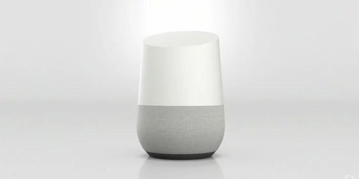 Google Home assistant Artificial assistant