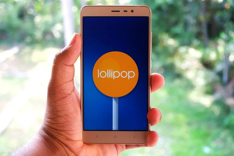Redmi Note 3 android OS review