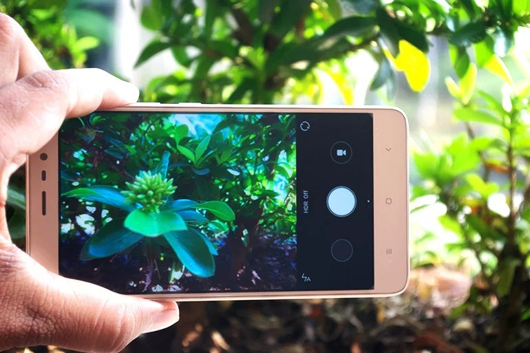 Redmi Note 3 camera review