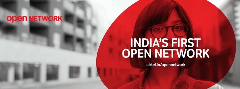 Airtel upgrades 9000+ towers under Open Network Initiative