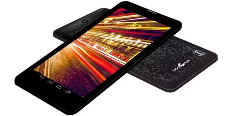 DataWind unveils affordable 4G LTE tablet - moreGmax 4G7