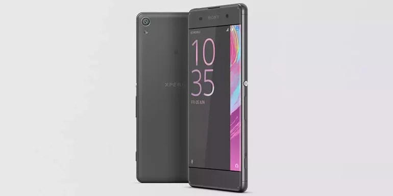 Sony Xperia XA launched in India - 4G LTE, 13MP camera, Quick Charge