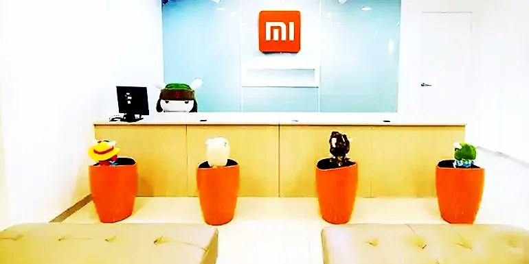 Xiaomi expands Offline Retail Presence with Just Buy Live and Innocomm tie up