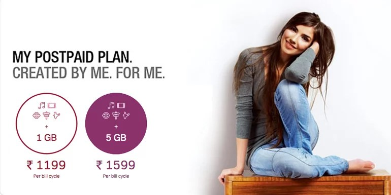 Airtel introduces two newmyPLAN Infinity Postpaid Plans withunlimited voice calling