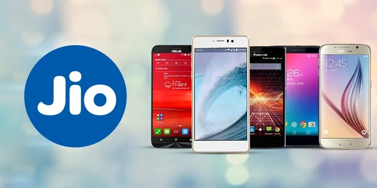 Reliance Jio 4G preview offer extended to Asus and Panasonic smartphones