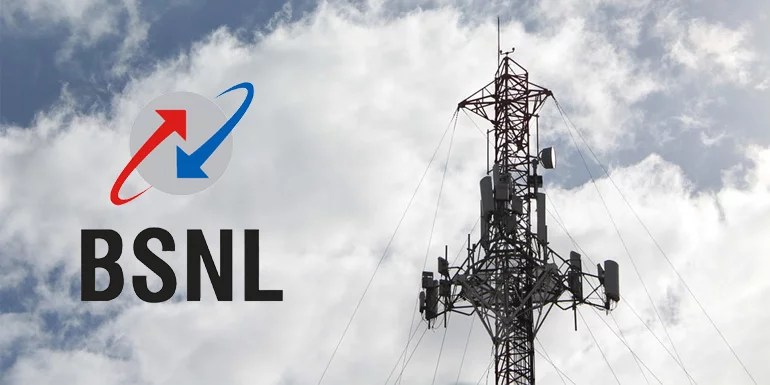 BSNL installs around 2199 Mobile towers in Naxal-hit areas
