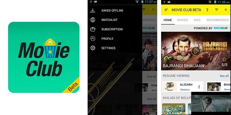 Idea Cellular launches 'Movie Club' - free video streaming App