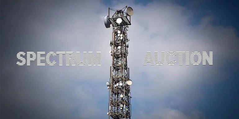 Indian top telcos can bid for spectrum in any band in any telecom circle [Oct 2016 auction]