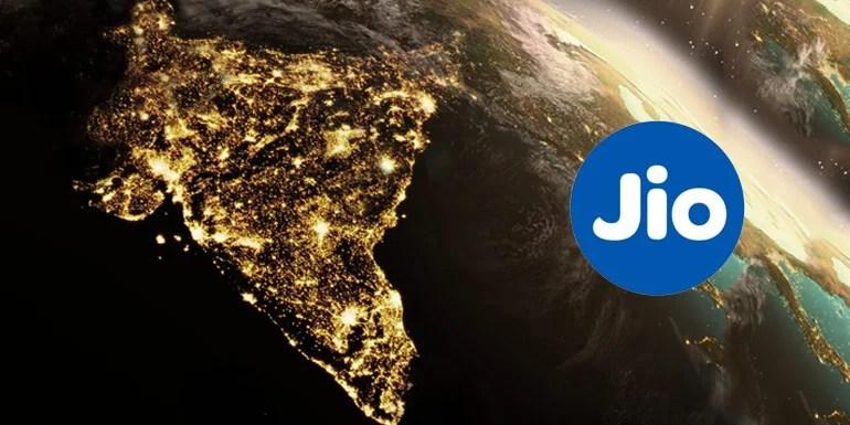 Reliance Jio 4G LTE 'Ten' Tariff Plans - Prepaid & Postpaid
