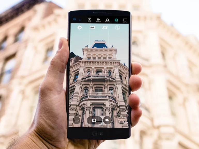 LG V20 launched in India with Android Nougat 7 0, 4G VoLTE