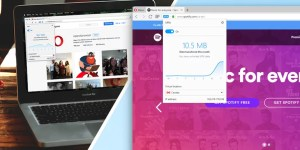 Opera Desktop browser now comes with free Unlimited VPN