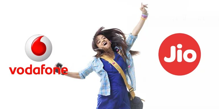Vodafone India to provide more points of interconnect to Jio, Still substantially less