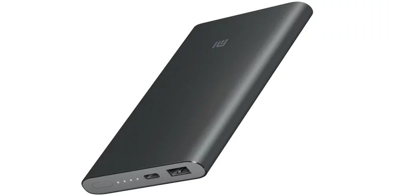 Xiaomi 10000mAh Mi Power Bank Pro India