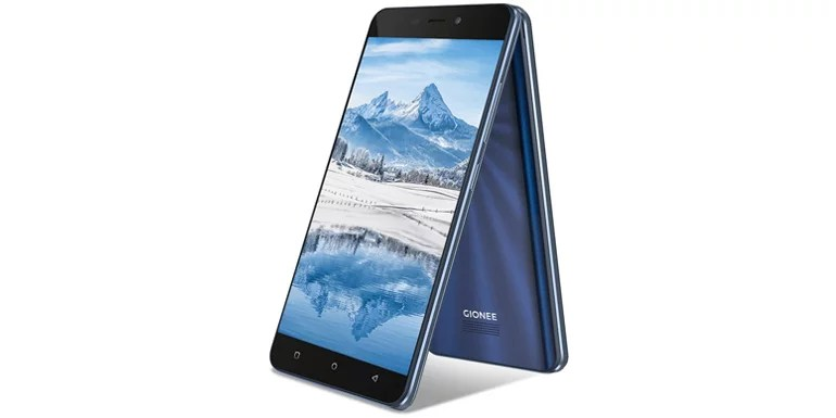 Gionee P7 Max launched with 5.5-inch HD display, 3GB RAM, 4G VoLTE