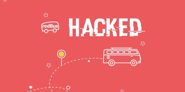 Redbus got hacked? Database & user data on Darknet
