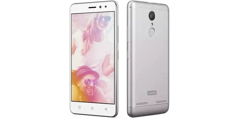 Lenovo K6 Power unveiled with 4,000mAh battery, Snapdragon SoC & 4G VoLTE