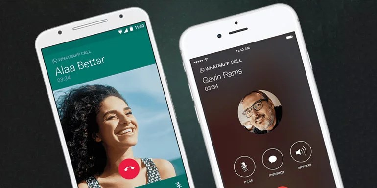WhatsApp adds Video Calling feature, available on Android, iOS & Windows Phone