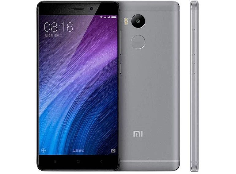 Xiaomi Redmi 4 unveiled with Snapdragon SoC, 4G VoLTE + Two variants