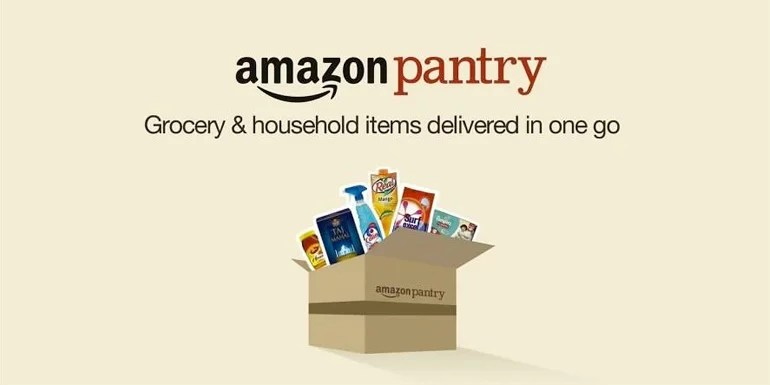 Amazon Pantry rolls out in Seven more Indian cities