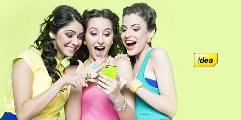 Idea Cellular now offers Unlimited Voice calls across India