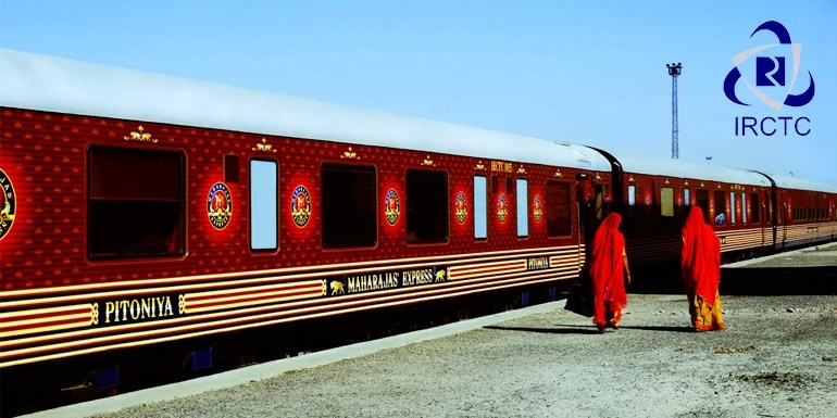 IRCTC now offers free Travel Insurance for Train ticket booking