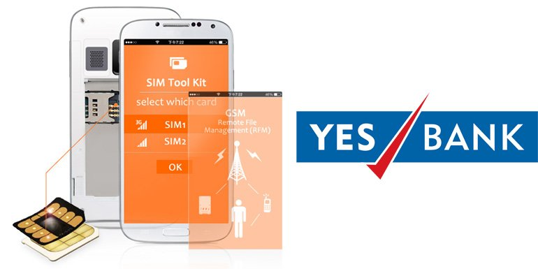 YES Bank SIMsePAY - anyone with a phone can do Digital Banking