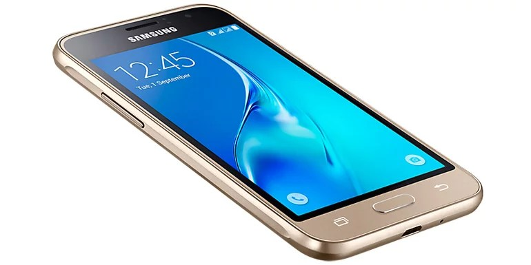 Samsung Galaxy J1 4G launched with Super AMOLED display, 4G VoLTE