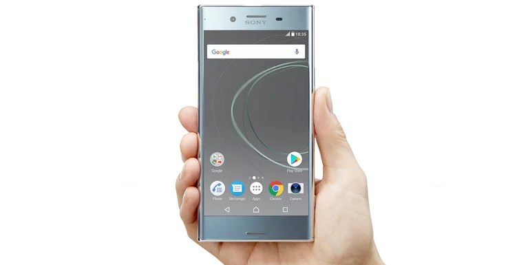 Sony launches Xperia XZ Premium - 4K HDR display, Snapdragon 835, 960fps video capture [MWC 2017]