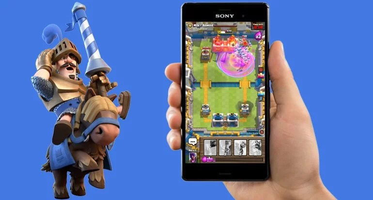 It's here, Prepare For Clash Royale Side-by-Side Clan Battle!