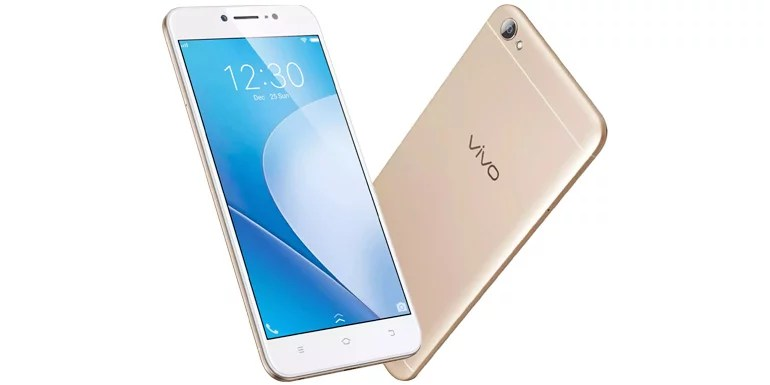 Vivo Y66 unveiled with 16MP selfie camera, 4G VoLTE