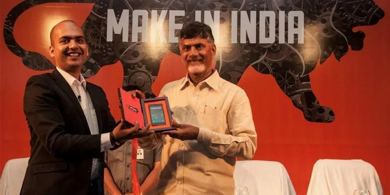 Xiaomi starts second manufacturing plant in India at Andhra Pradesh