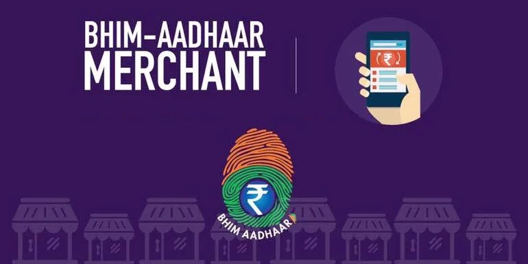 BHIM Aadhaar Platform - the digital payments solution for merchants