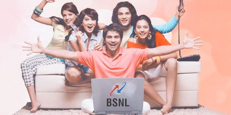 BSNL increases Data benefits up to 700% on Postpaid mobile plans