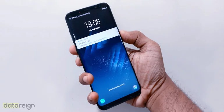 Samsung Galaxy S8 Plus and Galaxy S8 India hands-on review